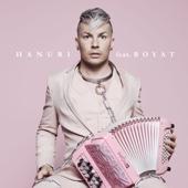 Antti Tuisku - Hanuri (feat. Boyat) artwork