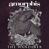 The Wanderer - Single cover art