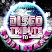 Disco Tribute to Donna Summer