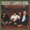 Imagem em Miniatura do Álbum: Chronicle, Vol. 2: Twenty Great CCR Classics (Remastered)