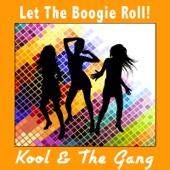 Kool & The Gang - Funky Stuff (feat. Big Brovaz) обложка
