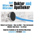 Carl Ditters von Dittersdorf Andantino In G Major For Oboe And Strings