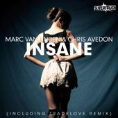 Insane (Remixes) - EP