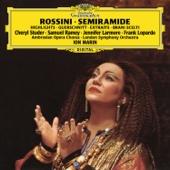 Semiramide, Act II: Vieni Arsace, al trionfo