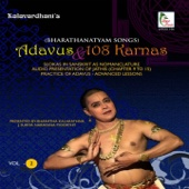Bharathanatyam Songs: Adavus & 108 Karnas, Vol. 2 (Audio Presentation of Jathis)