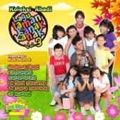 Kring Kring Ada Sepeda (feat. Kak Nunuk)