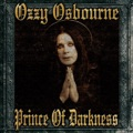 Ozzy Osbourne Mr. Crowley