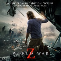 World War Z - Official Soundtrack