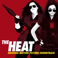 The Heat - Official Soundtrack
