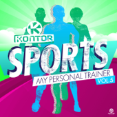 Kontor Sports - My Personal Trainer, Vol. 5