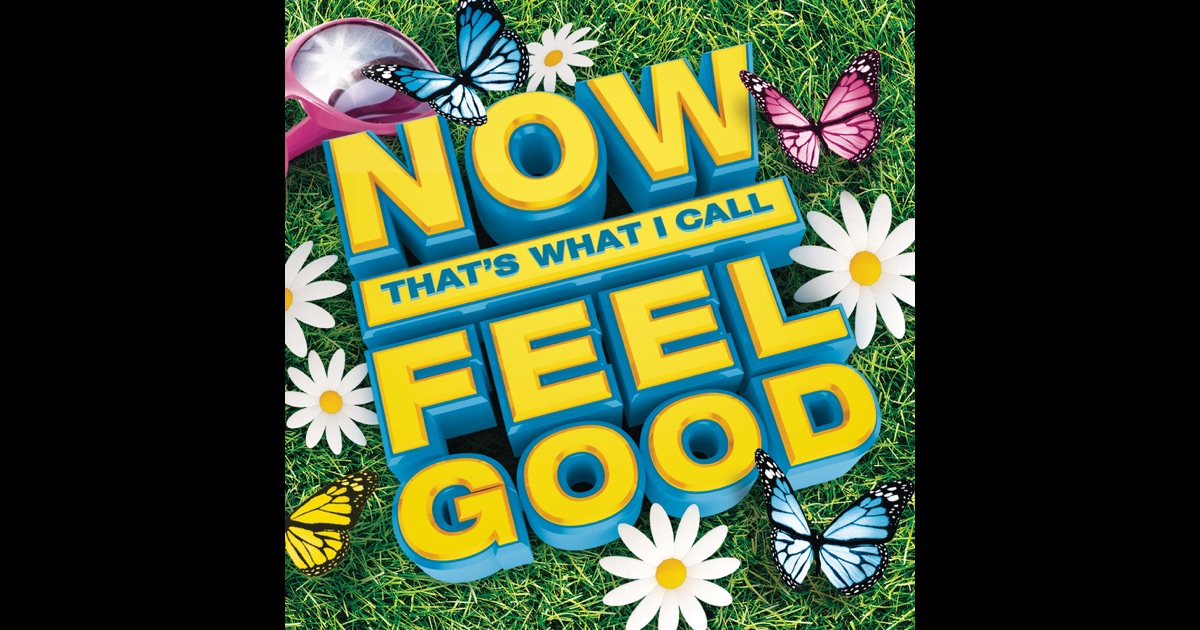 Музыку i feel good