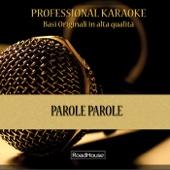 Parole parole (Professional Instrumental Version)