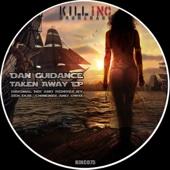 Taken Away - EP cover art