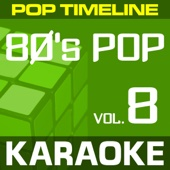 We Built This City (In the Style of Starship) [Karaoke Version]