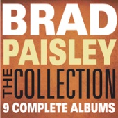 The Collection: Brad Paisley