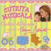 Cutiuta Muzicala: Cantece de leagan, Vol. 1