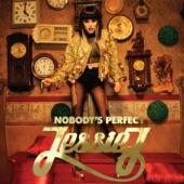 Nobody's Perfect - EP
