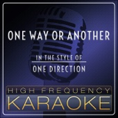 [Download] One Way or Another (Karaoke Version) MP3