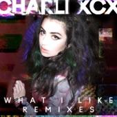 What I Like (Remixes) - EP