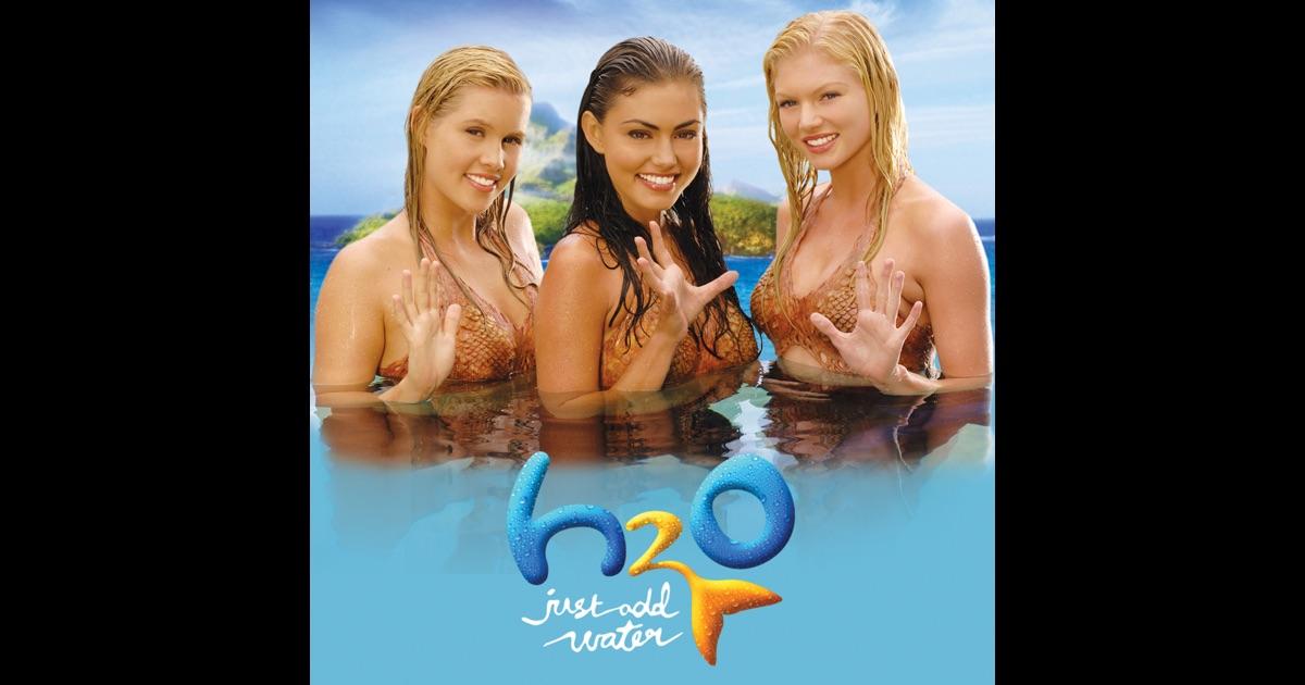 H2o просто добавь воды 1234 сезоны ваш сериал