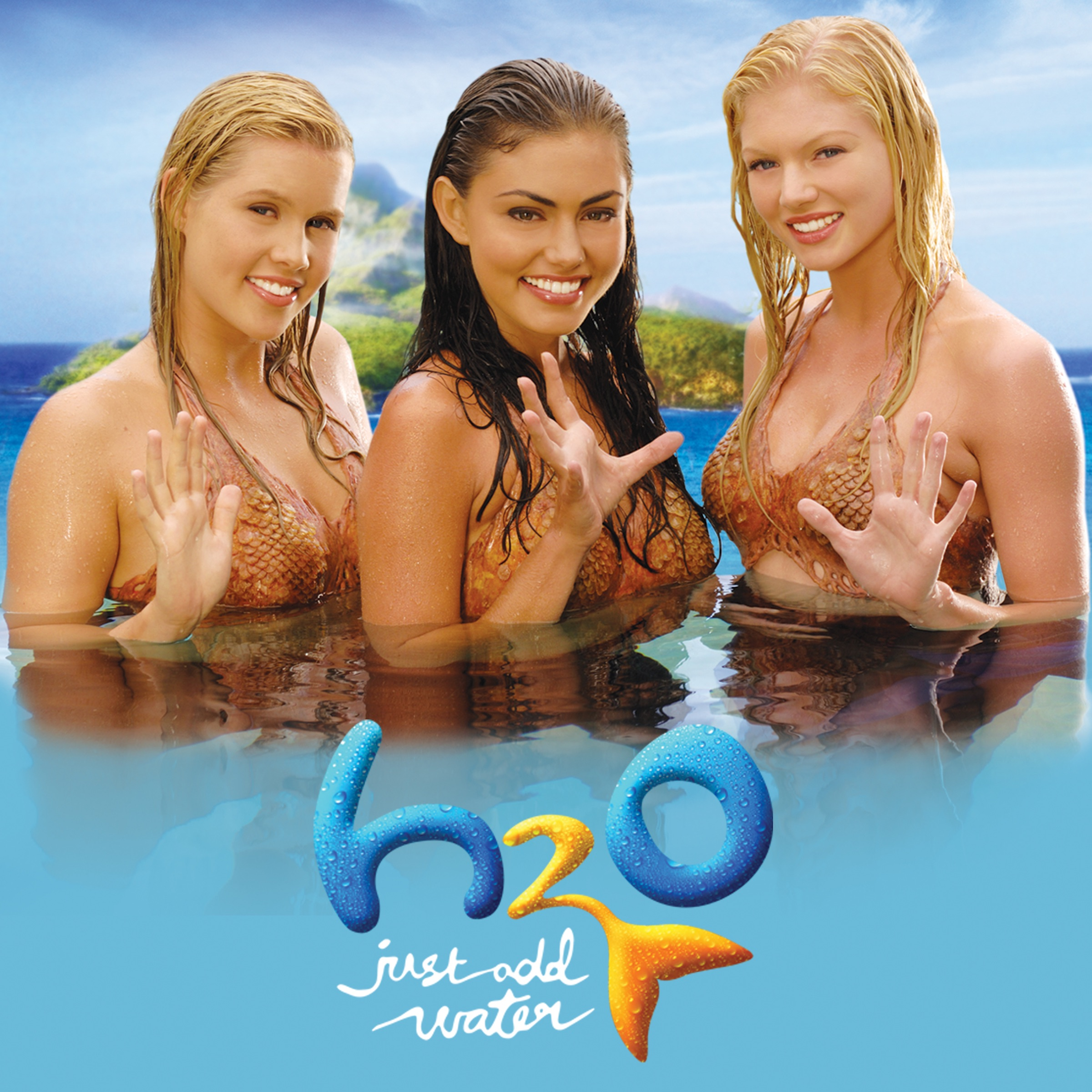 H2o just add water season 2 on itunes for H2o seasons