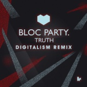 Truth (Digitalism Remix) - Single cover art