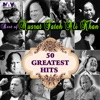 50 Greatest Hits Best of Ustad Nusrat Fateh Ali Khan Sufi Songs and Qawwalies