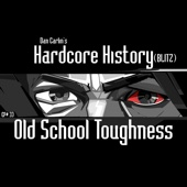 Episode 33 - Blitz Old School Toughness