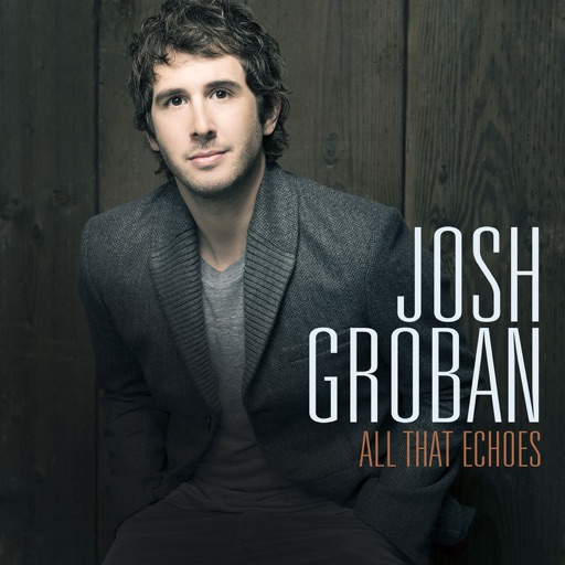 Brave - Josh Groban
