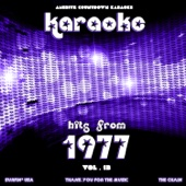 That's Rock & Roll (In the Style of Shaun Cassidy) [Karaoke Version]