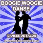Boogie woogie danse (Danses de salon) - EP