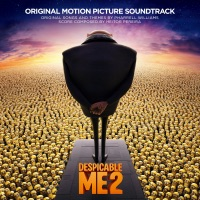 Despicable Me 2 - Official Soundtrack