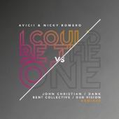 I Could Be the One (Avicii vs Nicky Romero) [Remixes] - EP