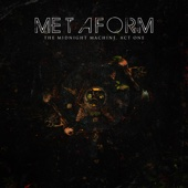 Metaform - Letters to the Void artwork