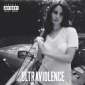 Ultraviolence (Deluxe) - Lana Del Rey Cover Art