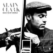 Alain Clark - Back In My World artwork