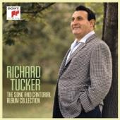 Vergin, tutto amor (Voice) - Richard Tucker, The Columbia Chamber Ensemble & John Wustman