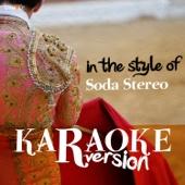 Persiana Americana (Karaoke Version)
