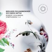 Robert Schumann: Symphonien 1-4