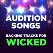 Popular (Karaoke Instrumental Track) [In the Style of Wicked]