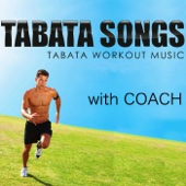 House Tabata (W/ Coach) - Tabata Songs
