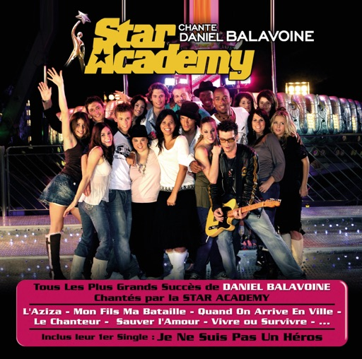 Quand on arrive en ville - Star Academy 5