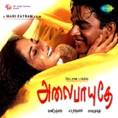 A. R. Rahman - Alaipayuthey (Original Motion Picture Soundtrack) artwork
