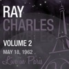 Live in Paris, Vol. 2 -Ray Charles, Ray Charles