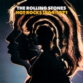 Hot Rocks 1964-1971 - The Rolling Stones Cover Art