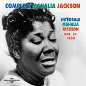 Mahalia Jackson, Johnny Williams & Mildred Falls - Somebody Bigger Than You and I artwork