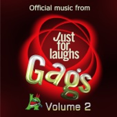 Just for Laughs Gags Music, Vol. 2