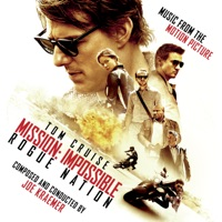 Mission Impossible: Rogue Nation - Official Soundtrack