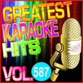 Never Too Much (Karaoke Version) [Originally Performed By Luther Vandross] - Albert 2 Stone