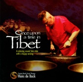 Singing Bowls Sound Therapy: Singing Bowls - Once Upon a Time in Tibet